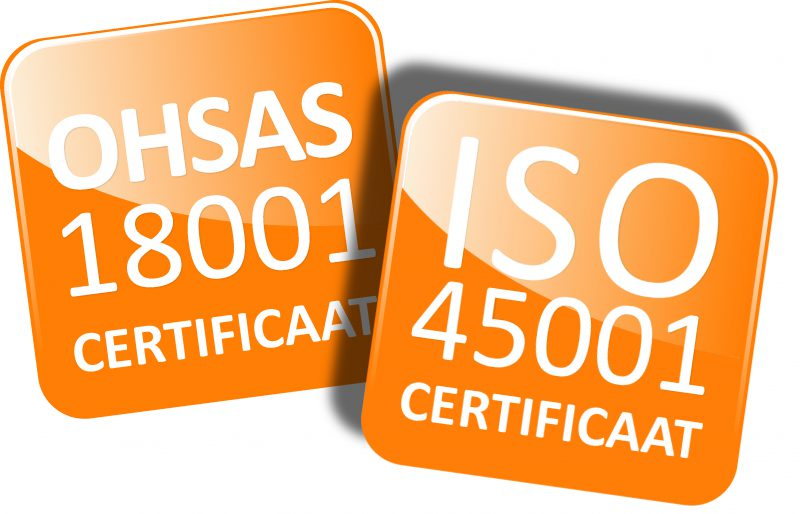 OHSAS - ISO 45001