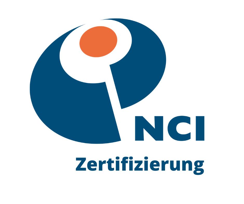 NCI Zertifizierung